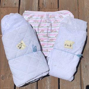 Other - Crib set